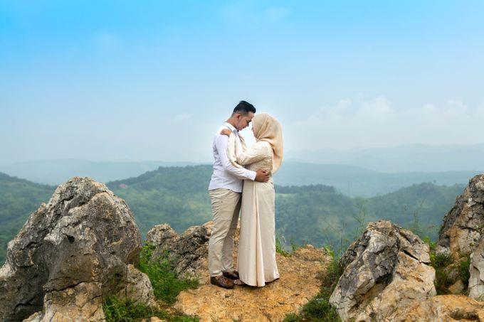 Liputan pernikahan Summary by Weddingscape - 028