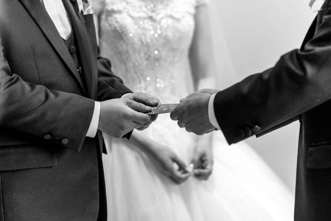 Liputan pernikahan Junius by Weddingscape - 025