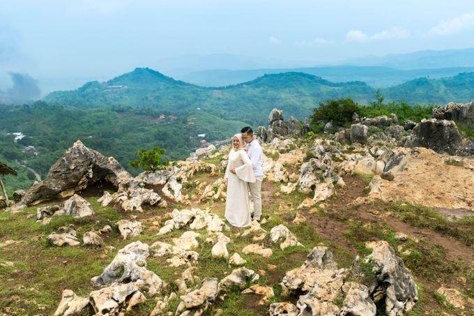 Liputan pernikahan Summary by Weddingscape - 029