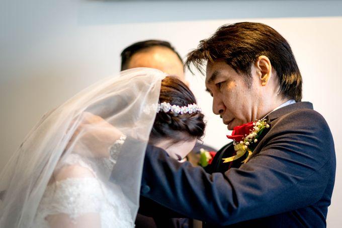 Liputan pernikahan Junius by Weddingscape - 029