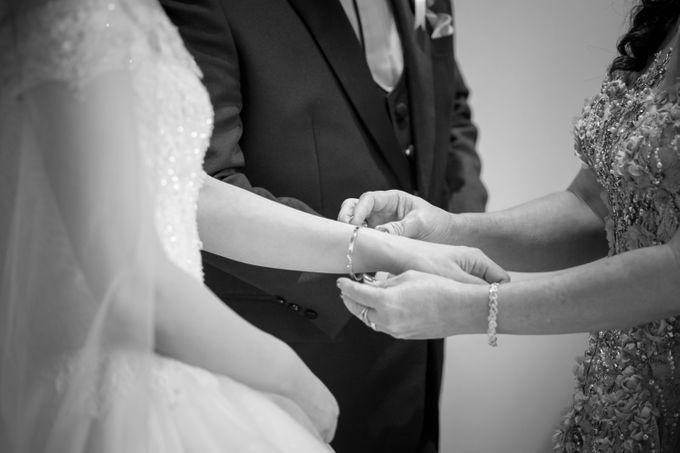 Liputan pernikahan Junius by Weddingscape - 032