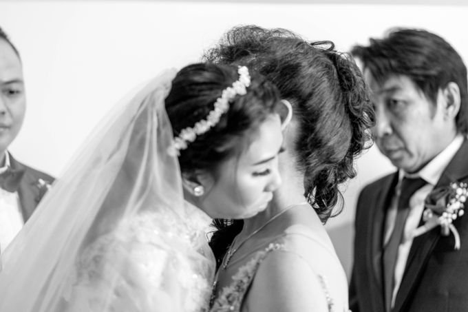 Liputan pernikahan Junius by Weddingscape - 034