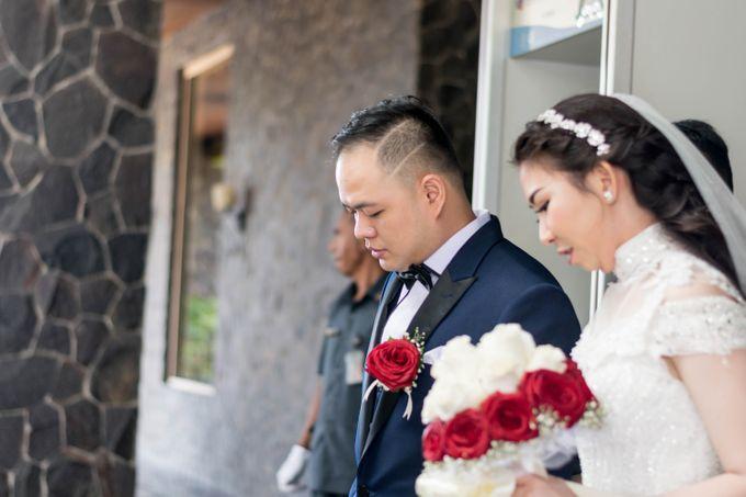 Liputan pernikahan Junius by Weddingscape - 038