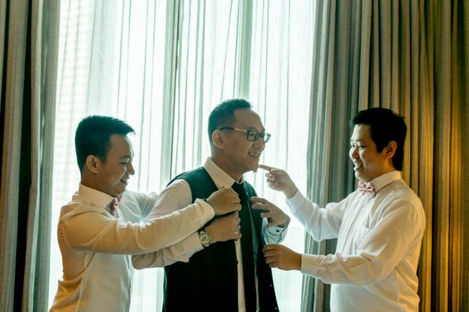 Liputan pernikahan Jackson by Weddingscape - 026