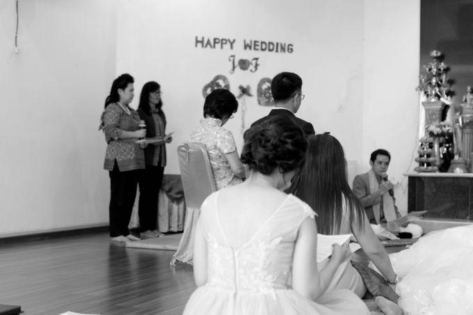 Liputan pernikahan Junius by Weddingscape - 041