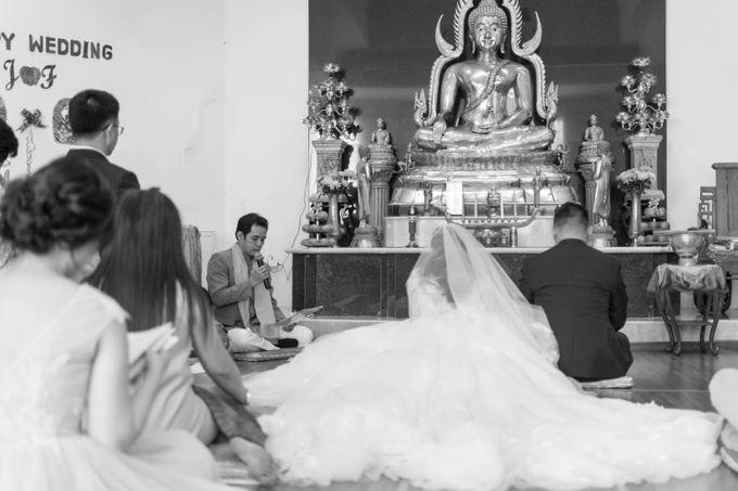 Liputan pernikahan Junius by Weddingscape - 042
