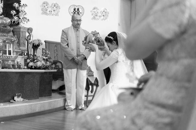 Liputan pernikahan Junius by Weddingscape - 046