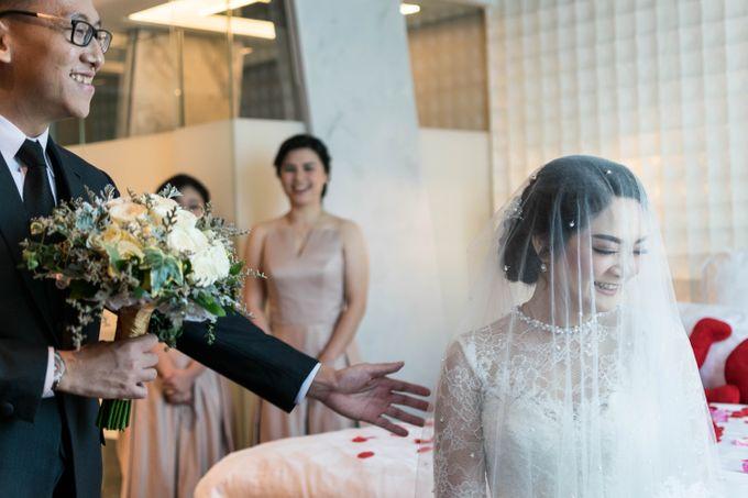 Liputan pernikahan Jackson by Weddingscape - 036
