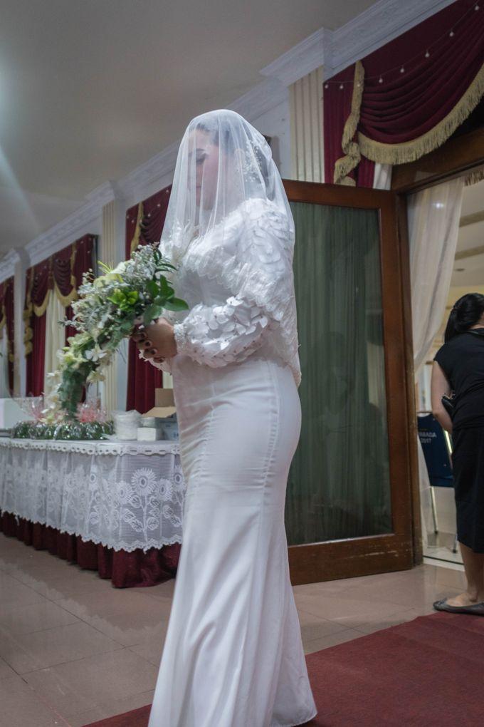 Liputan pernikahan Mario dan Irene by Weddingscape - 030