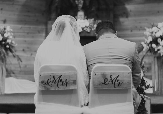 Liputan pernikahan Mario dan Irene by Weddingscape - 031