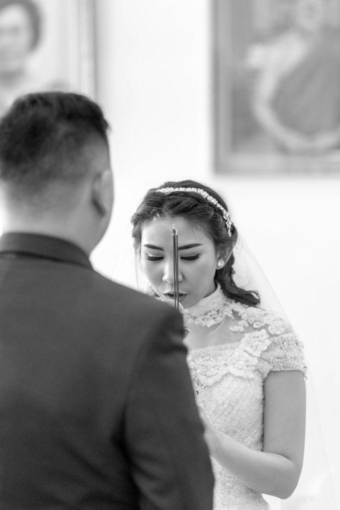 Liputan pernikahan Junius by Weddingscape - 048