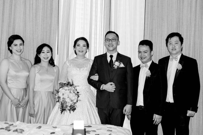 Liputan pernikahan Jackson by Weddingscape - 038