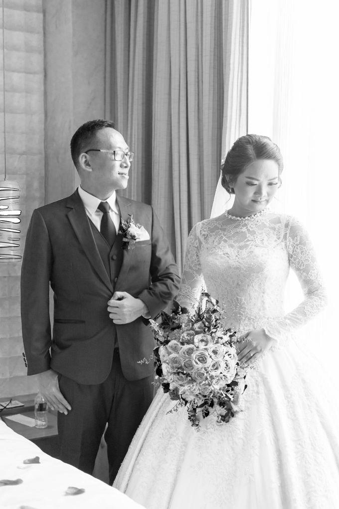 Liputan pernikahan Jackson by Weddingscape - 040