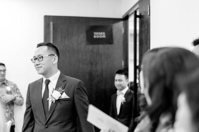 Liputan pernikahan Jackson by Weddingscape - 044