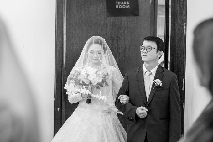 Liputan pernikahan Jackson by Weddingscape - 046