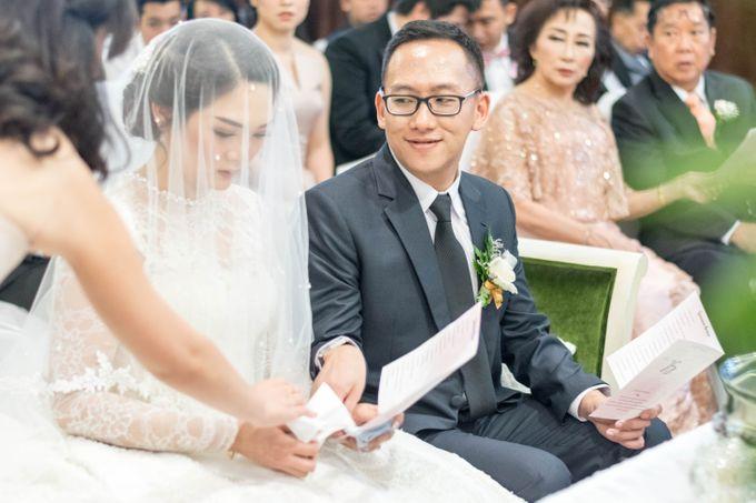 Liputan pernikahan Jackson by Weddingscape - 047