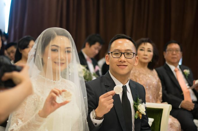 Liputan pernikahan Jackson by Weddingscape - 049