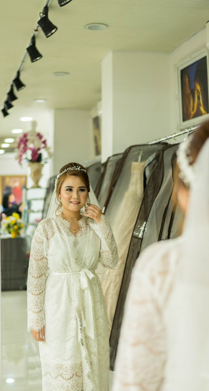 Liputan pernikahan Robbi & Winni by Weddingscape - 009