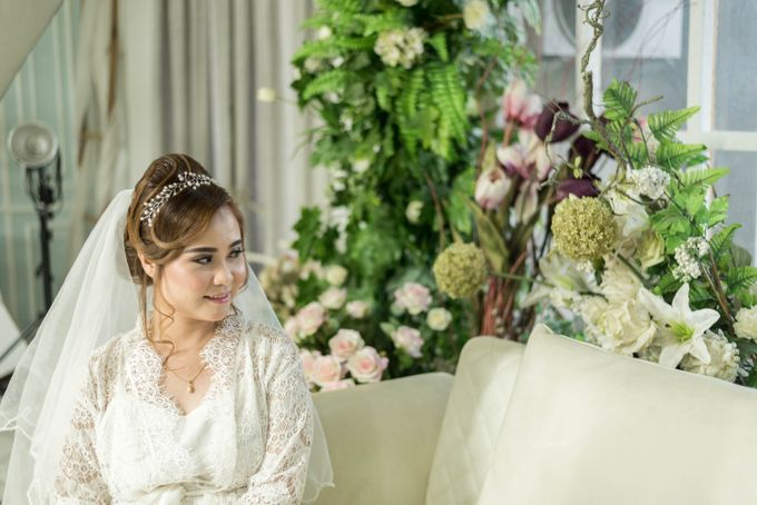 Liputan pernikahan Robbi & Winni by Weddingscape - 011