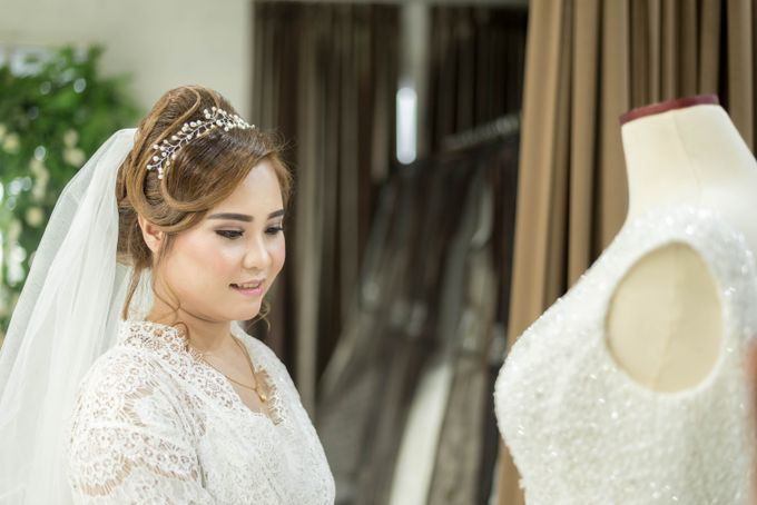 Liputan pernikahan Robbi & Winni by Weddingscape - 015