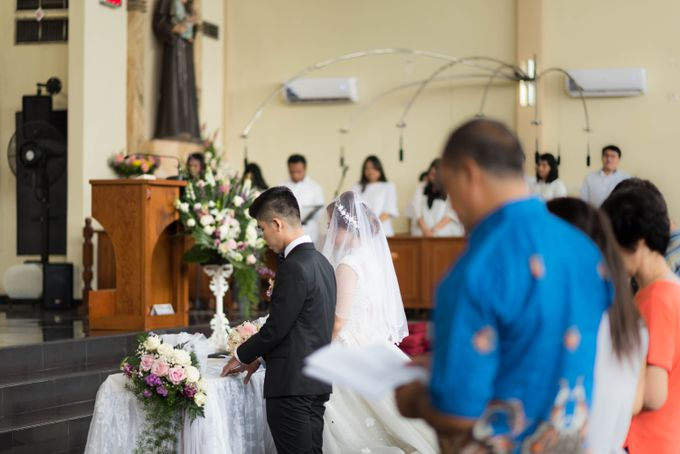 Liputan pernikahan Robbi & Winni by Weddingscape - 034