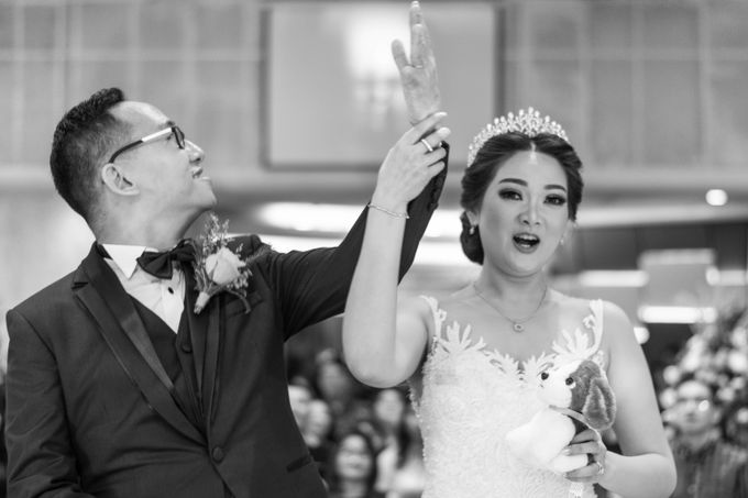 Liputan pernikahan Jackson by Weddingscape - 011