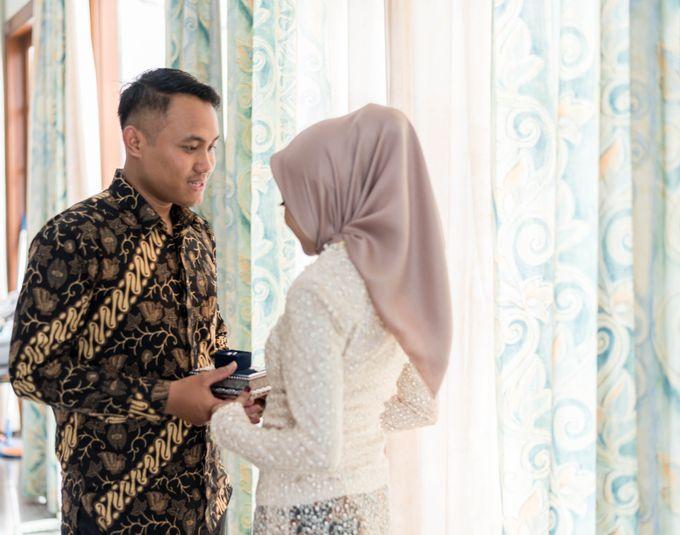 Liputan Engagement Egi & Erik by Weddingscape - 019