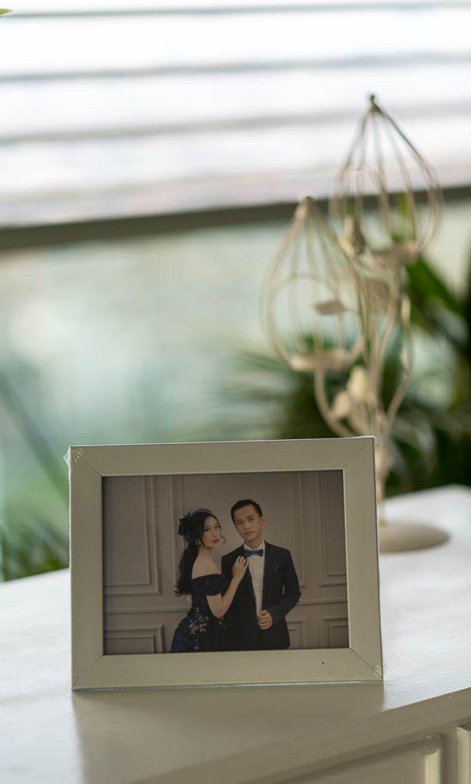 Liputan pernikahan Hendri dan Vania by Weddingscape - 001
