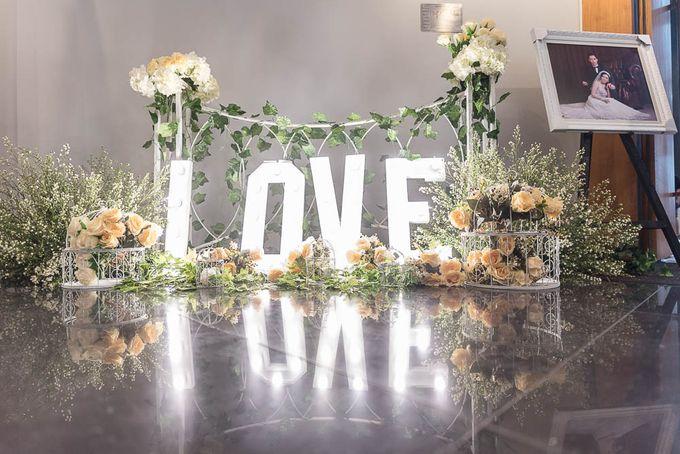 Liputan pernikahan Hendri dan Vania by Weddingscape - 003