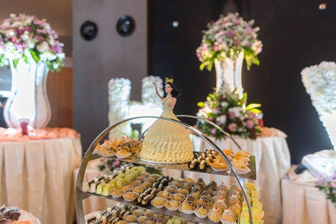 Liputan pernikahan Hendri dan Vania by Weddingscape - 004