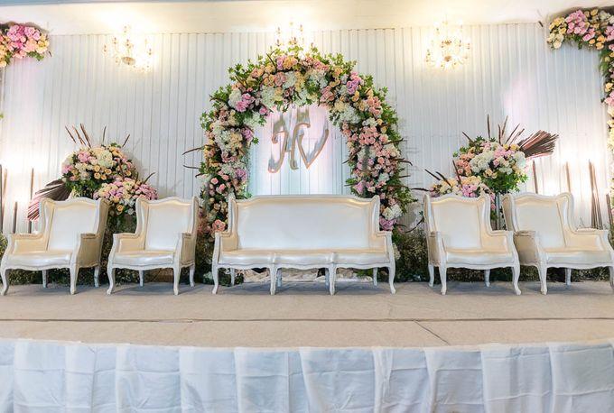 Liputan pernikahan Hendri dan Vania by Weddingscape - 006