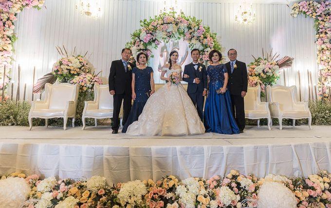 Liputan pernikahan Hendri dan Vania by Weddingscape - 008