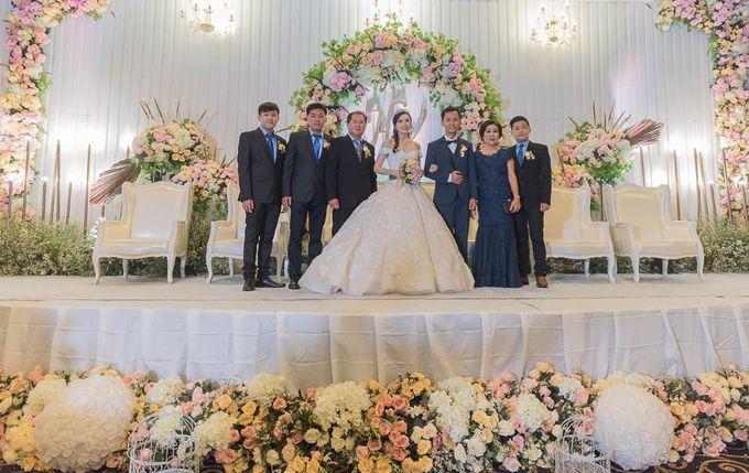 Liputan pernikahan Hendri dan Vania by Weddingscape - 009