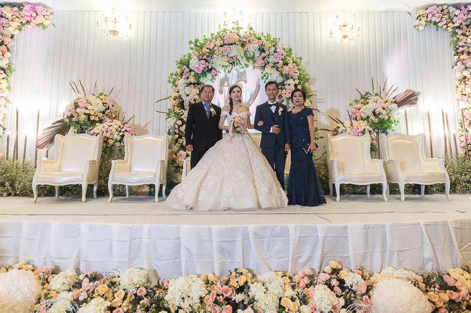 Liputan pernikahan Hendri dan Vania by Weddingscape - 010