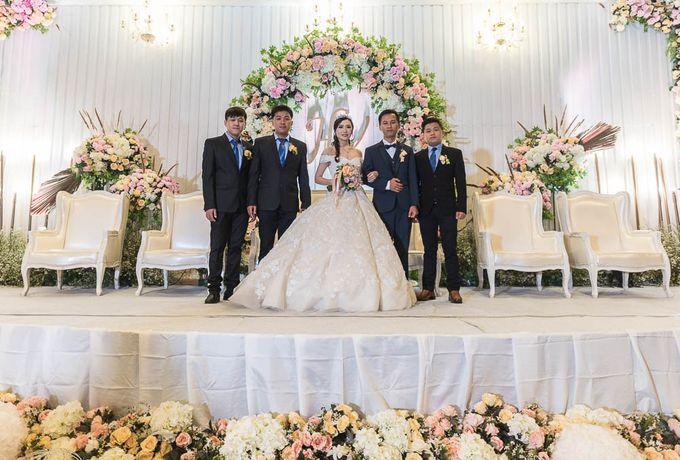 Liputan pernikahan Hendri dan Vania by Weddingscape - 011