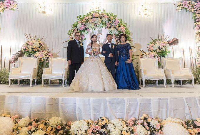 Liputan pernikahan Hendri dan Vania by Weddingscape - 012