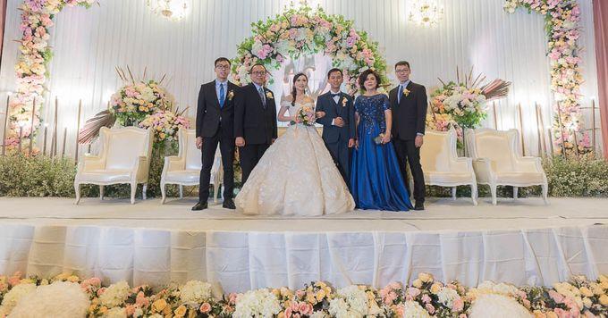 Liputan pernikahan Hendri dan Vania by Weddingscape - 013