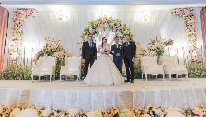Liputan pernikahan Hendri dan Vania by Weddingscape - 014