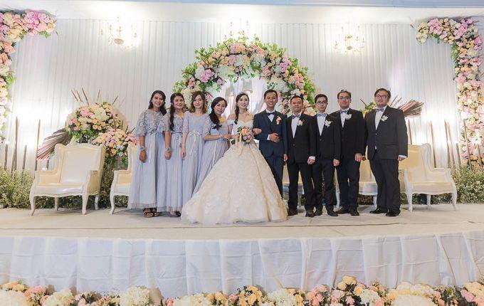 Liputan pernikahan Hendri dan Vania by Weddingscape - 015