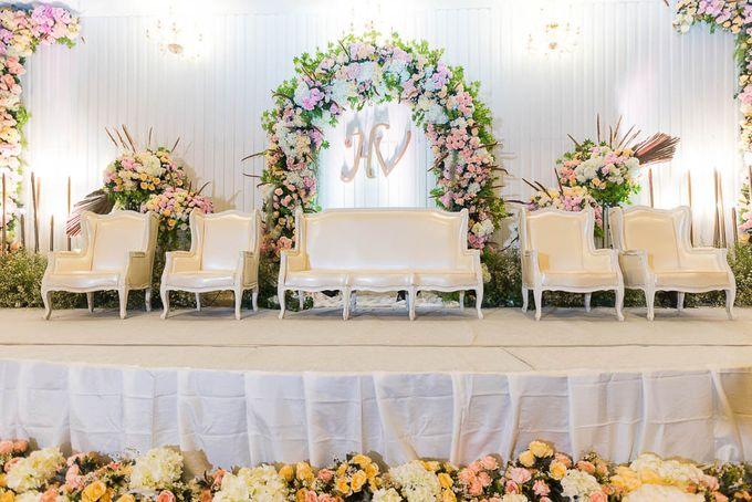 Liputan pernikahan Hendri dan Vania by Weddingscape - 016