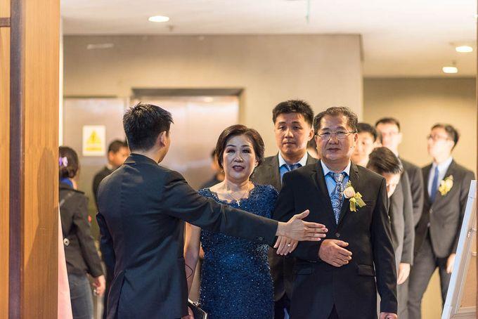 Liputan pernikahan Hendri dan Vania by Weddingscape - 019
