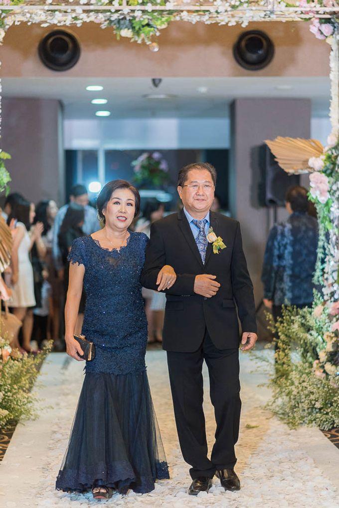 Liputan pernikahan Hendri dan Vania by Weddingscape - 020