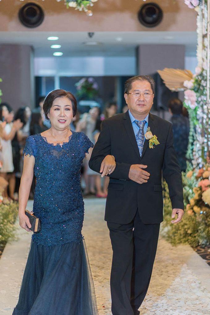 Liputan pernikahan Hendri dan Vania by Weddingscape - 021