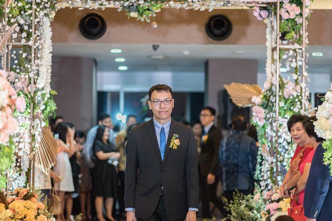 Liputan pernikahan Hendri dan Vania by Weddingscape - 027