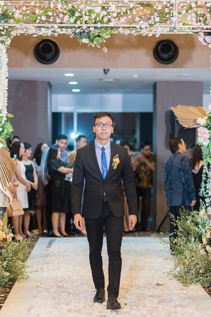 Liputan pernikahan Hendri dan Vania by Weddingscape - 030