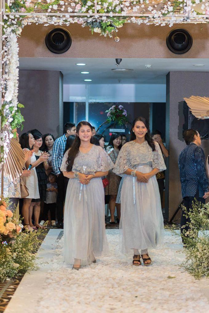 Liputan pernikahan Hendri dan Vania by Weddingscape - 032