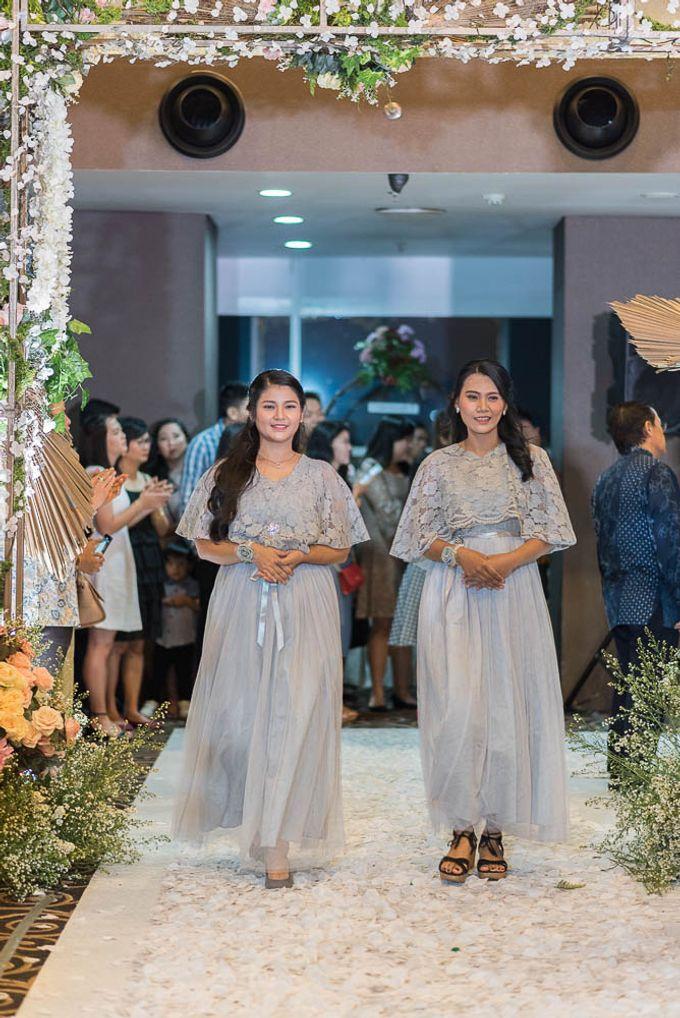 Liputan pernikahan Hendri dan Vania by Weddingscape - 033