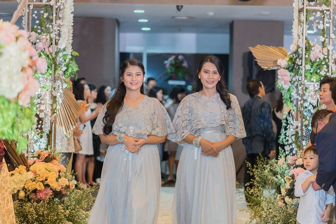 Liputan pernikahan Hendri dan Vania by Weddingscape - 034
