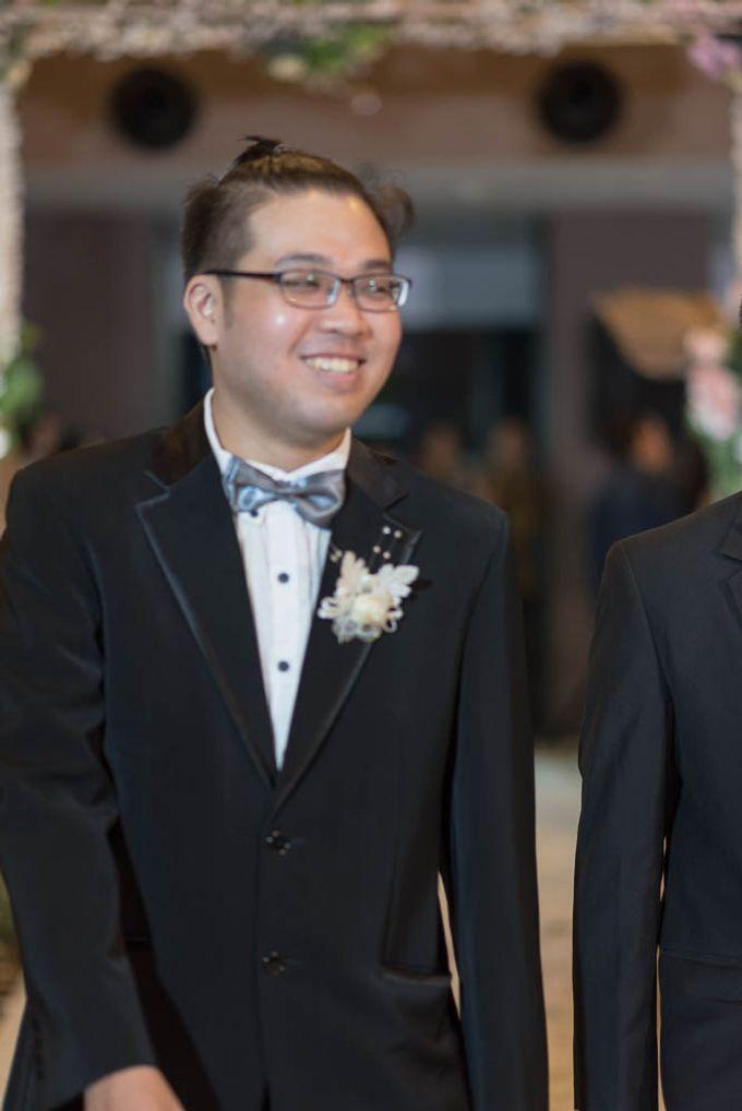 Liputan pernikahan Hendri dan Vania by Weddingscape - 040