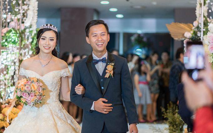 Liputan pernikahan Hendri dan Vania by Weddingscape - 046